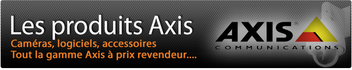 Axis IP