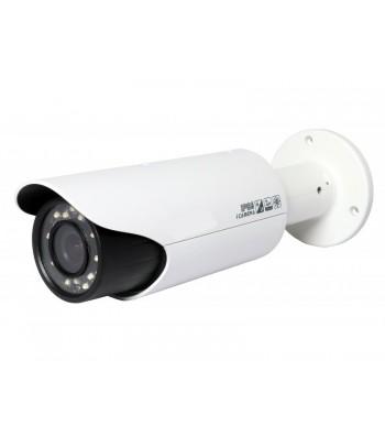 Caméra IP étanche et infrarouge 3 Mégapixel