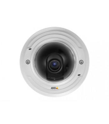 Caméra IP dôme étanche et antivandal Axis P3346-VE