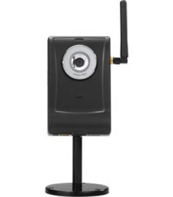 TS-4004G: La caméra IP Wifi pour votre surveillance