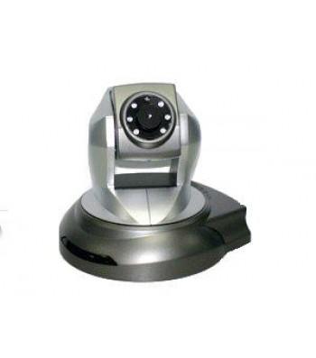 TS-4600V : La 1ère caméra IP infra-rouge motorisée