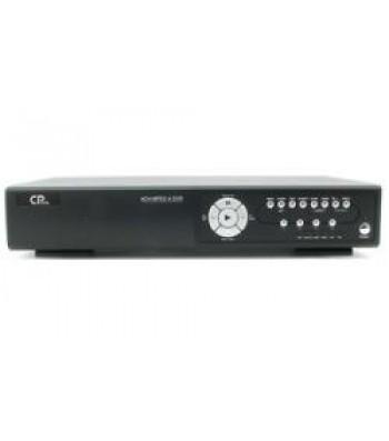 Enregistreur numérique CPD 561 AVS