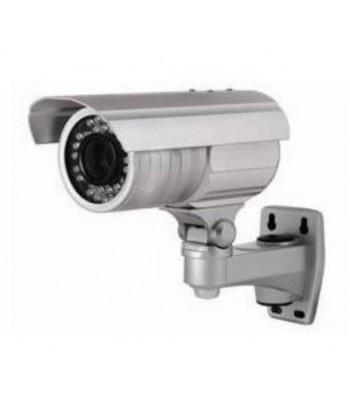 Caméra de surveillance infra rouge haute résolution 600TVL IR60m WDR