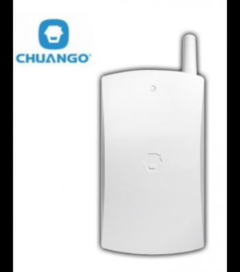 Détecteur de bris de glacesans fil - Chuango