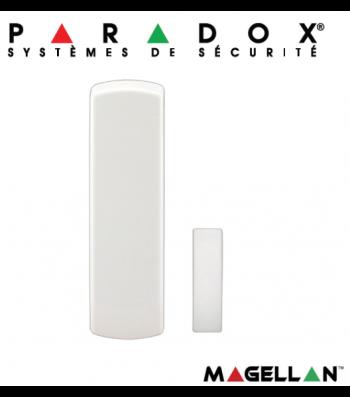 détecteur magnétique d'ouverture sans fil intérieur paradox