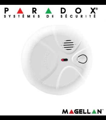 Détecteur de fumée optique sans fil WS588P - Paradox