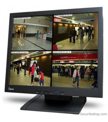 Ecran LCD IPURE AX15