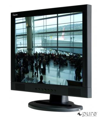 Ecran LCD IPURE AX17