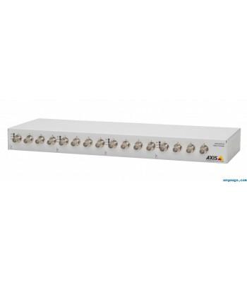 Encodeur numérique 16 ports AXIS M7010