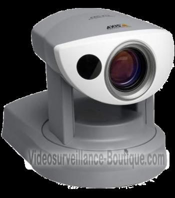 Caméra réseau Ip axis 213 ptz