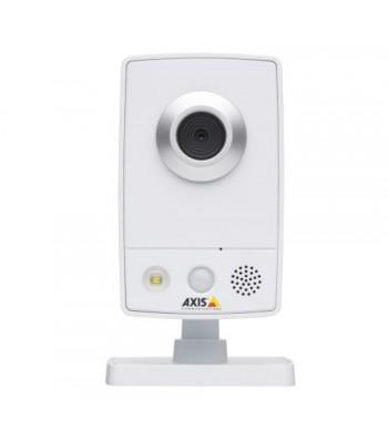 caméra ip wifi avec audio axis M1034-w