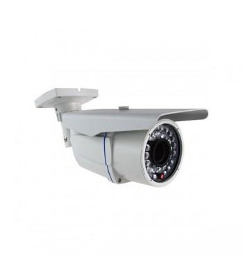 Caméra de surveillance infra rouge haute résolution 600TVL IR50m 2.8-12mm WDR