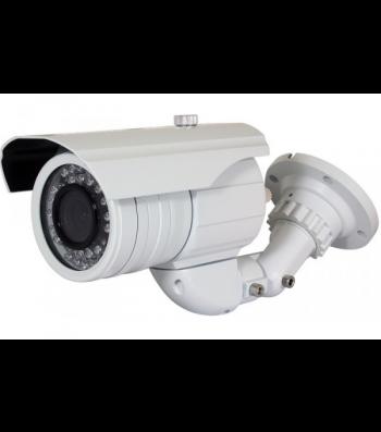 Caméra de surveillance infra rouge haute résolution 700TVL IR50m WDR 2.8-12mm CA50E