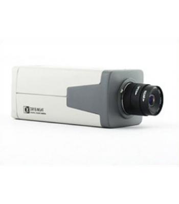 Caméra boitier WDR - Spécial contre jour