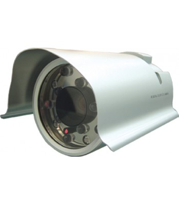 Caméra infra rouge 100m. CCD-6100H