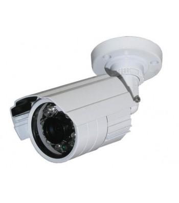 Caméra de surveillance exterieur et nuit infra rouge portée 20m. CA2VS-A