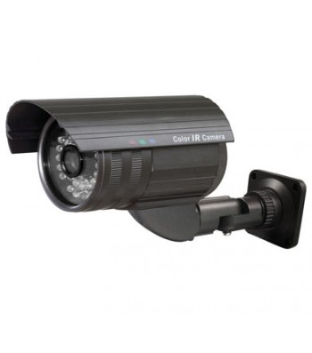 Caméra de surveillance infra rouge CCD-IS84A/30MTN haute résolution