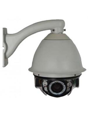 Caméra Dôme Motorisé avec Projecteur IR VS-SDIR120GS-23W