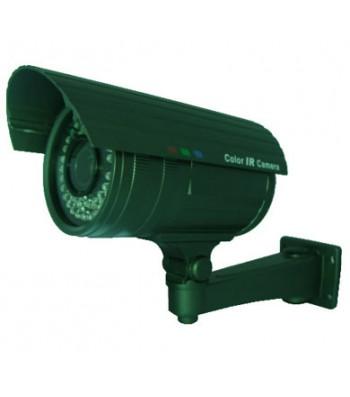 Caméra vidéosurveillance infra rouge CCD-IS88A/50MN haute résolution
