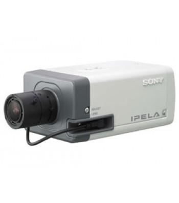 Caméra IP SONY SNC-CS20