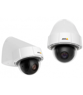 Camera IP dome PTZ Axis P54