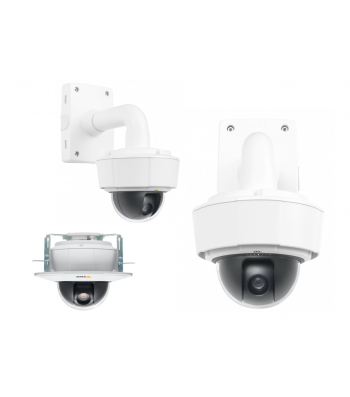 Camera IP dome PTZ Axis P55