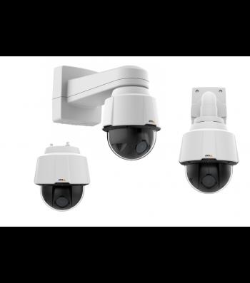 Camera IP PTZ Axis P56 Mk II