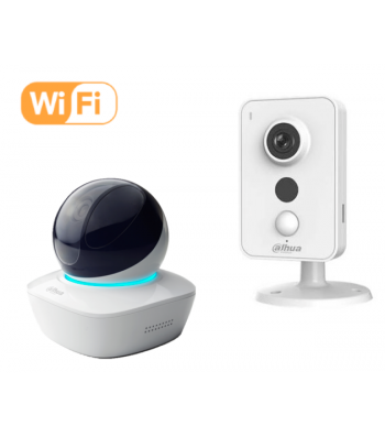 Caméra IP Wifi Home