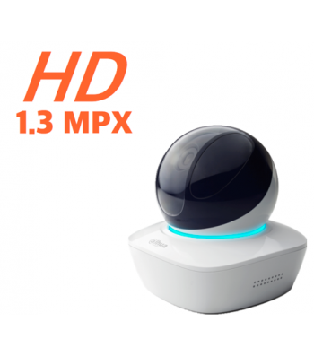 Camera IP Wifi Home PTZ HD 1.3 megapixel