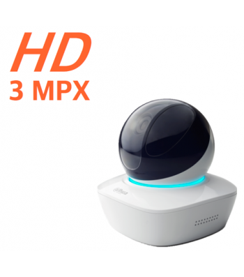 Camera IP Wifi Home PTZ HD 3 megapixel
