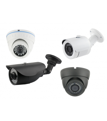 Caméra surveillance analogique 960h infrarouge