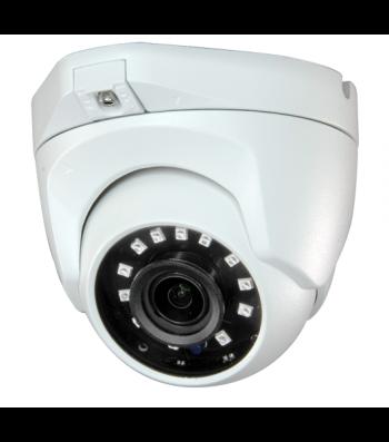 Caméra panoramique GRAND ANGLE 140° FullHD 1080P extérieure infrarouge