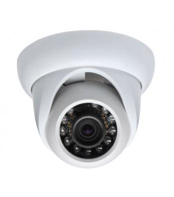 Caméra Dôme infrarouge étanche HDCVI 720p 1.3 mégapixel