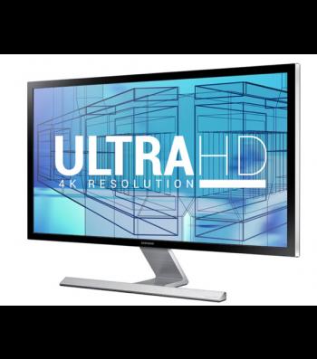 Ecran LED 28 pouces UHD 4K