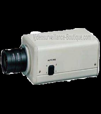 Caméra IP Sony Plug and Play CC 18868