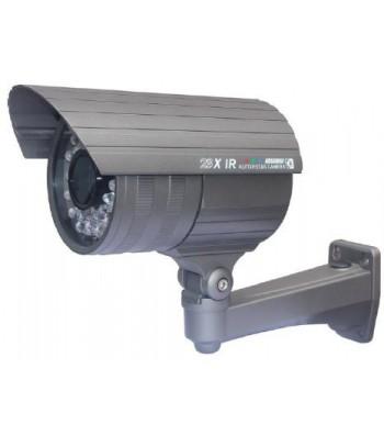 Caméra infra-rouge étanche zoom X23 CCD-IA68I110M-23X
