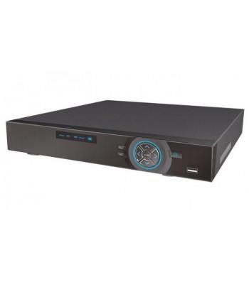 Enregistreur numérique vidéosurveillance 8 canaux HDCVI HD 720P H.264 – VGA/HDMI - Audio - RS485