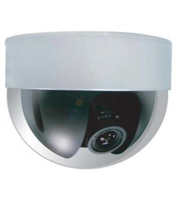 CPC015 : Caméra dôme vari-focale iris automatique