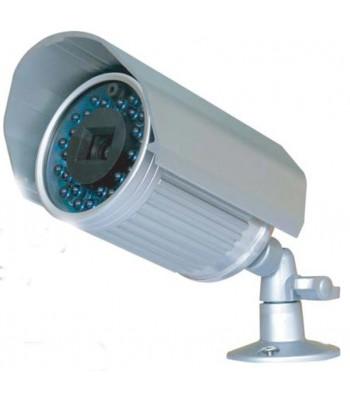 CPC301 : Caméra infra rouge exterieure
