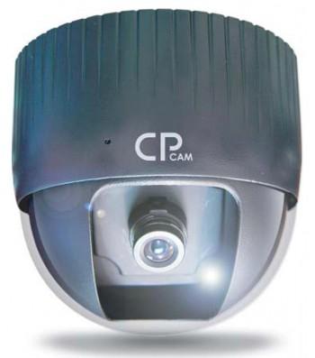 CPC328A : Caméra dôme CPCAM