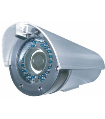 CPC383 : Caméra infra rouge exterieure