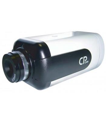 CPC618B caméra CCD haute résolution