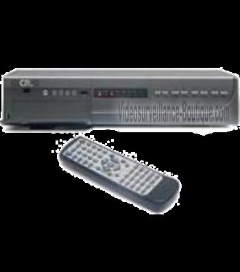 Enregistreur numérique CPD 670