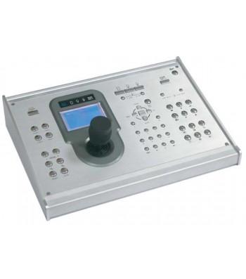 CPZ201 - clavier et pupitre de contrôle