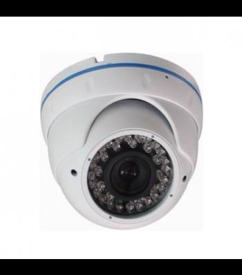 Caméra dôme infra rouge 540TVL IR30m
