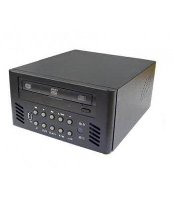 Enregistreur numérique 4 caméras DVR 604 Compatible iPhone - Graveur DVD