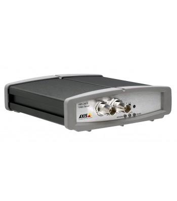 Serveur vidéo AXIS 241S 1 port
