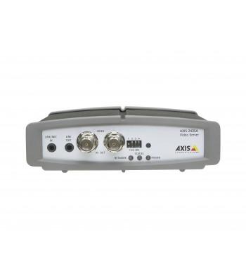 Serveur vidéo AXIS 243SA 1 port