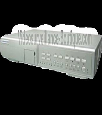 Enregistreur numérique CPD 560 argent