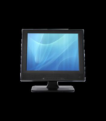 Ecran TFT LCD Moniteur VIDEO CCTV 12 pouces IPURE EV12 avec BNC